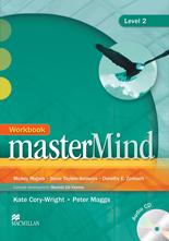 masterMind 2 Workbook and CD
