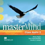 masterMind 2 Class Audio CD