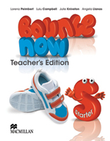 Bounce Now Starter Teacher