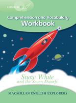 Explorers 3: Snow White Workbook