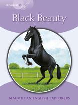 Explorers 5: Black Beauty