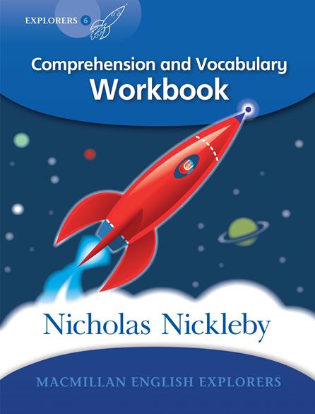 Explorers 6: Nicholas Nickleby Workbook