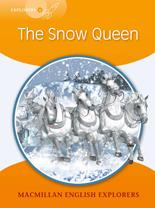 Explorers 4: The Snow Queen