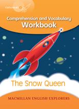 Explorers 4: The Snow Queen Workbook