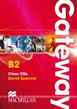 Gateway B2 Class Audio CDs
