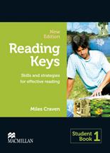 Reading Keys New Edition Student