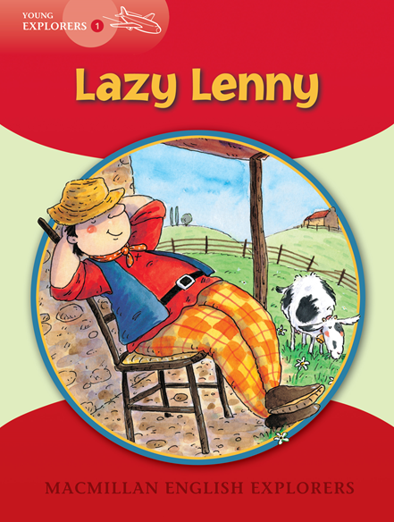Young Explorers 1: Lazy Lenny