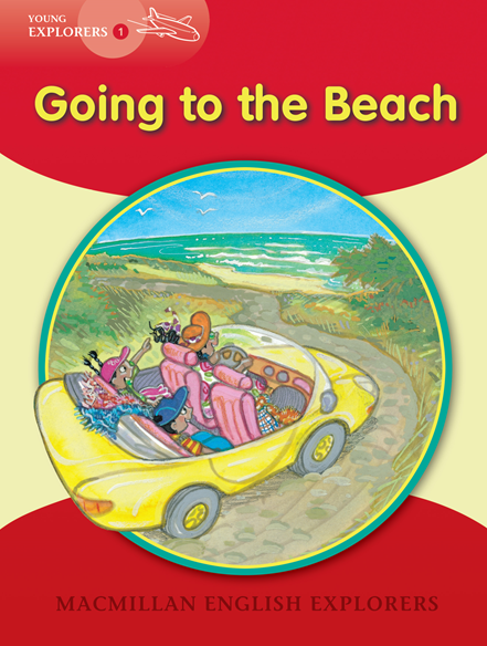 Young Explorers 1: Going to the Beach