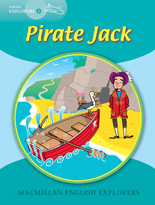 Young Explorers 2: Pirate Jack