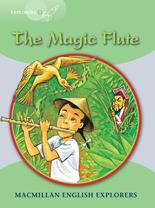 Explorers 3: The Magic Flute