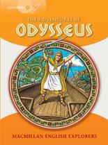Explorers 4: The Adventures of Odysseus