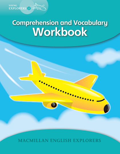 Young Explorers 2: Comprehension Workbook