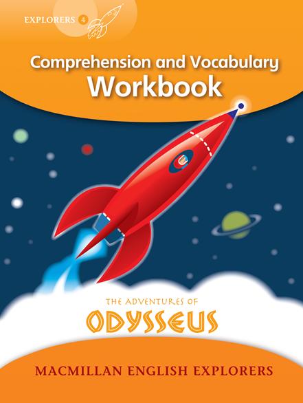 Explorers 4: The Adventures of Odysseus Workbook