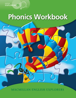 Little Explorers A: Phonics Workbook