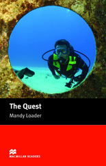 Macmillan Readers: The Quest