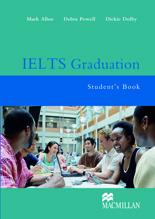 IELTS Graduation Student