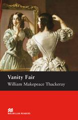 Macmillan Readers: Vanity Fair