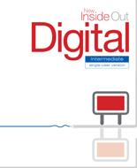 New Inside Out Intermediate Digital Single User
