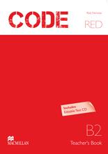 Code Red Teacher
