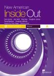 New American Inside Out Advanced Workbook with Audio CD Pack-Split A