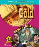 Gold / Pirate