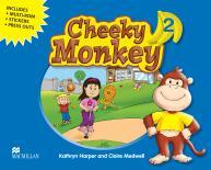Cheeky Monkey 2 Pupil