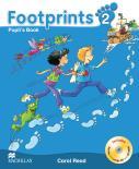 Footprints 2 Pupil
