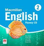 Macmillan English 2 Fluency Book Audio CDs