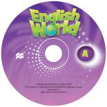 English World 5 Audio CD