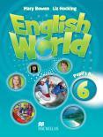 English World 6 Pupil