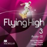 Flying High 3 Class Audio CD