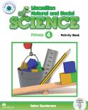 Macmillan Natural and Social Science Level 4 Activity Book