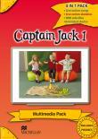 Captain Jack 1 Multimedia Pack