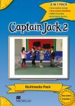 Captain Jack 2 Multimedia Pack