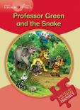 Young Explorers 1: Professor Green and the Snake