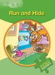 Little Explorers A: Run and Hide