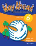 Way Ahead 6 Pupil