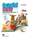 Bounce Now Big Book Builder 2 for Levels 3 and 4