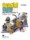 Bounce Now Big Book Builder 3 for Levels 5 and 6