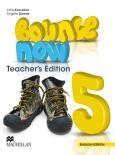 Bounce Now 5 Teacher