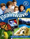 Brainwave 2 Student Book Pack