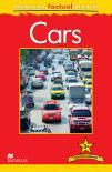 Macmillan Factual Readers: Cars