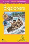 Macmillan Factual Readers: Explorers
