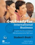 Get Ready For International Business 1 Student