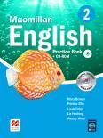 Macmillan English 2 Practice Book Pack