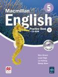 Macmillan English 5 Practice Book Pack