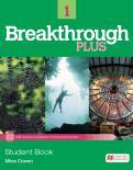 Breakthrough Plus Level 1 Student