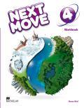 Next Move Level 4 Workbook