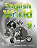 English World 9 Workbook with CD-ROM