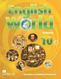 English World 10 Workbook with CD-ROM